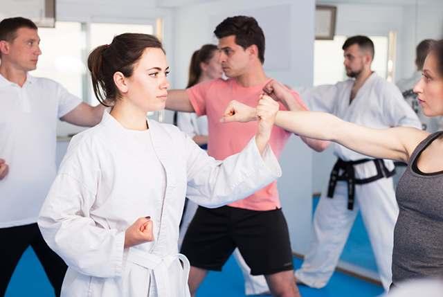 Noexperienceneeded, AKF Lexington & Nicholasville's Martial Arts