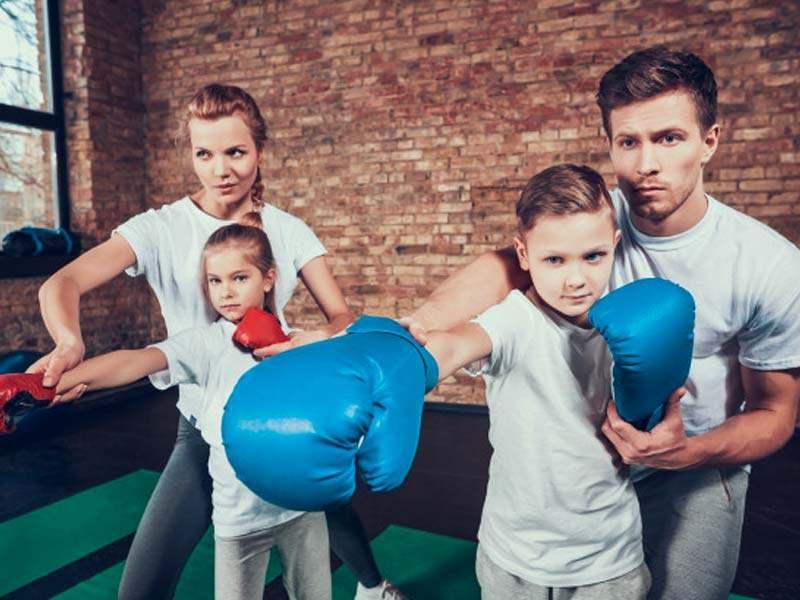 Familymagroup, AKF Lexington & Nicholasville's Martial Arts