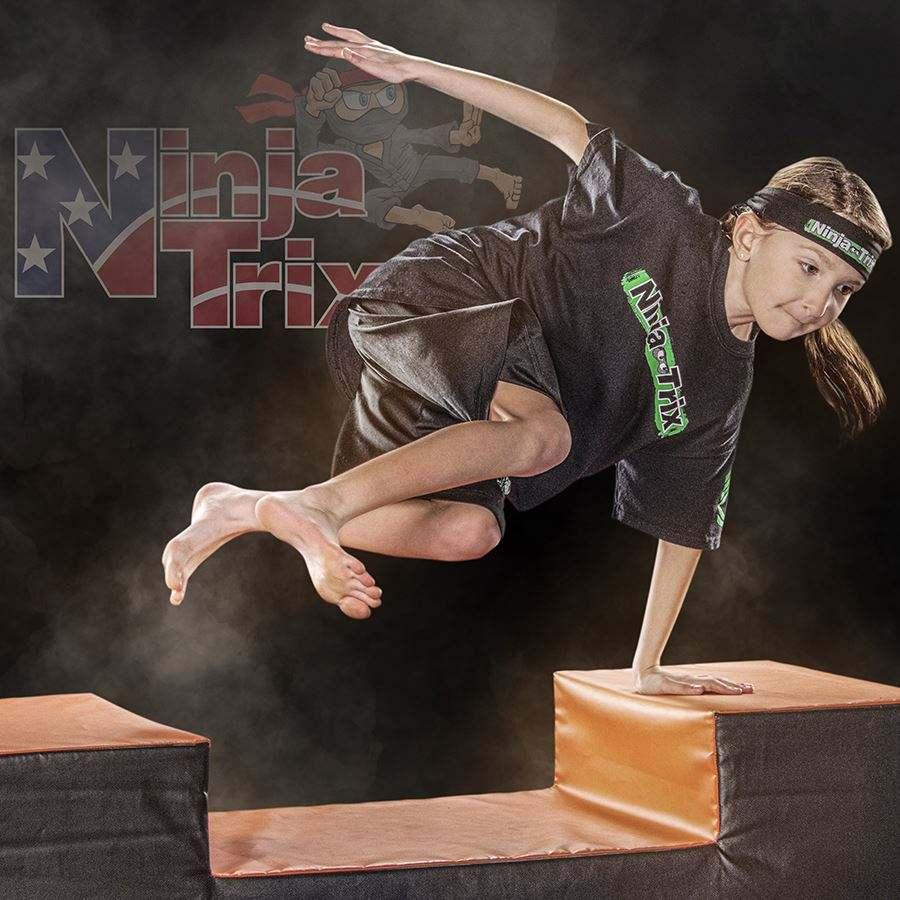 JrNinjaProgram, AKF Lexington & Nicholasville's Martial Arts