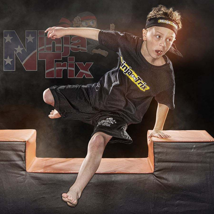 LilNinjaProgram, AKF Lexington & Nicholasville's Martial Arts