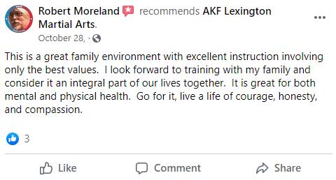 Adult4, AKF Lexington & Nicholasville's Martial Arts