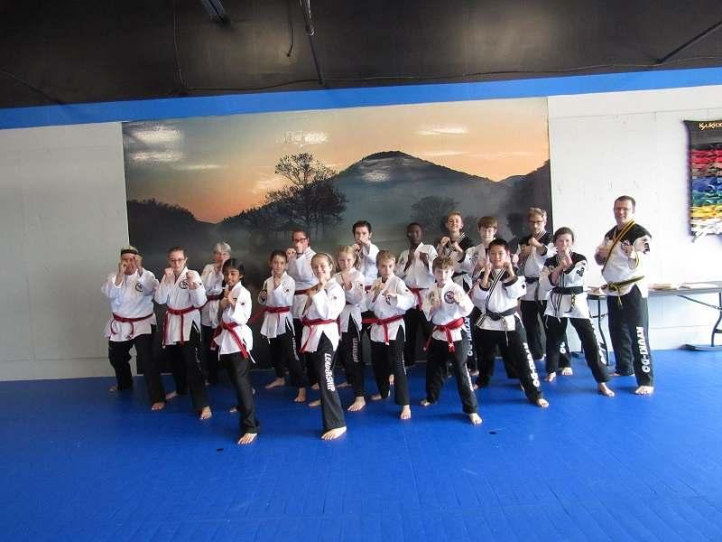Kids3, AKF Lexington & Nicholasville's Martial Arts