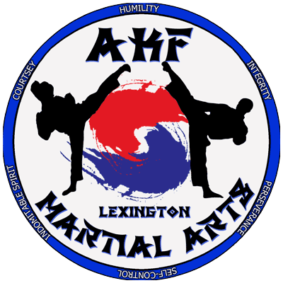AKF Lexington Martial Arts
