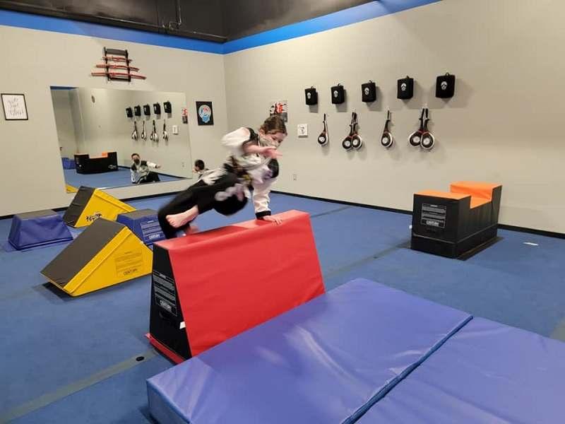 5, AKF Lexington & Nicholasville's Martial Arts