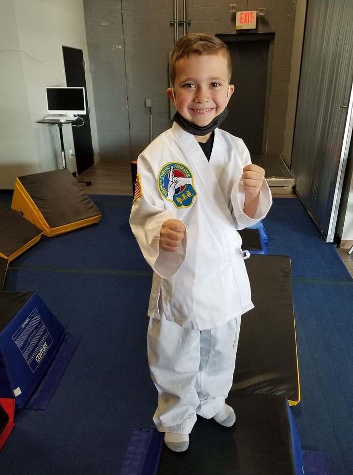 L1, AKF Lexington & Nicholasville's Martial Arts