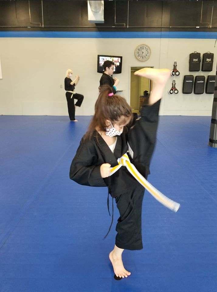 L4, AKF Lexington & Nicholasville's Martial Arts