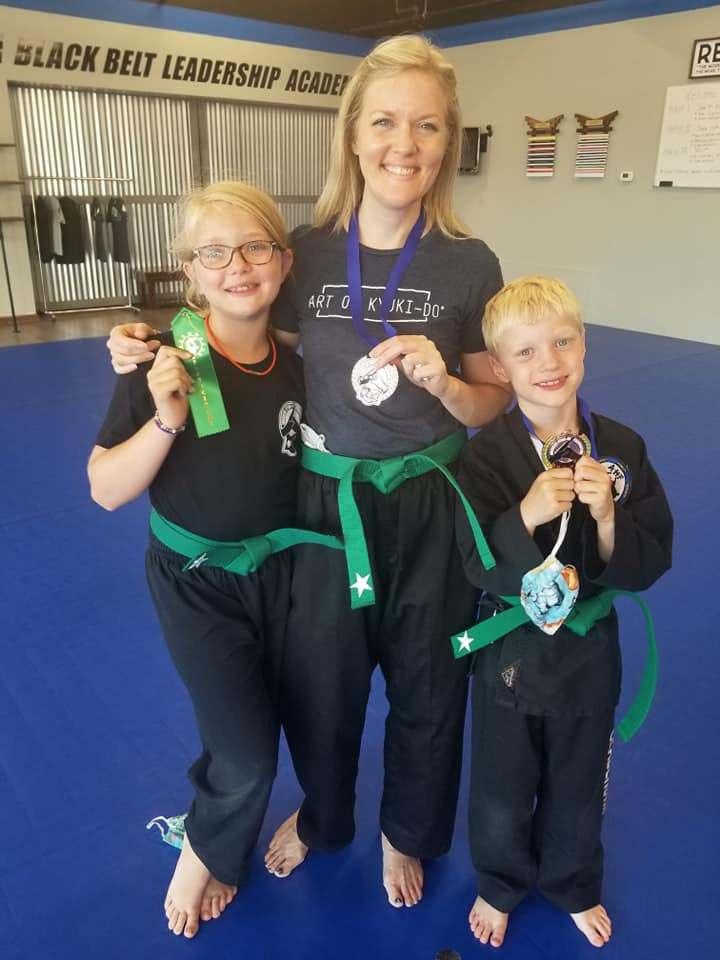 L6, AKF Lexington & Nicholasville's Martial Arts