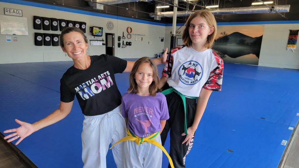 Best Martial Arts School Lexington & Nicholasville